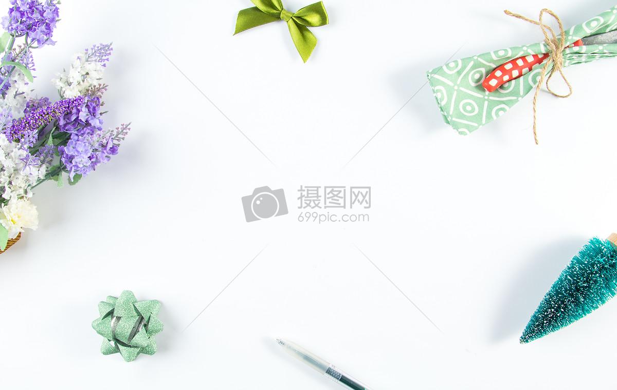 小清新草木绿设计背景图片素材_免费下载_jpg图片格式