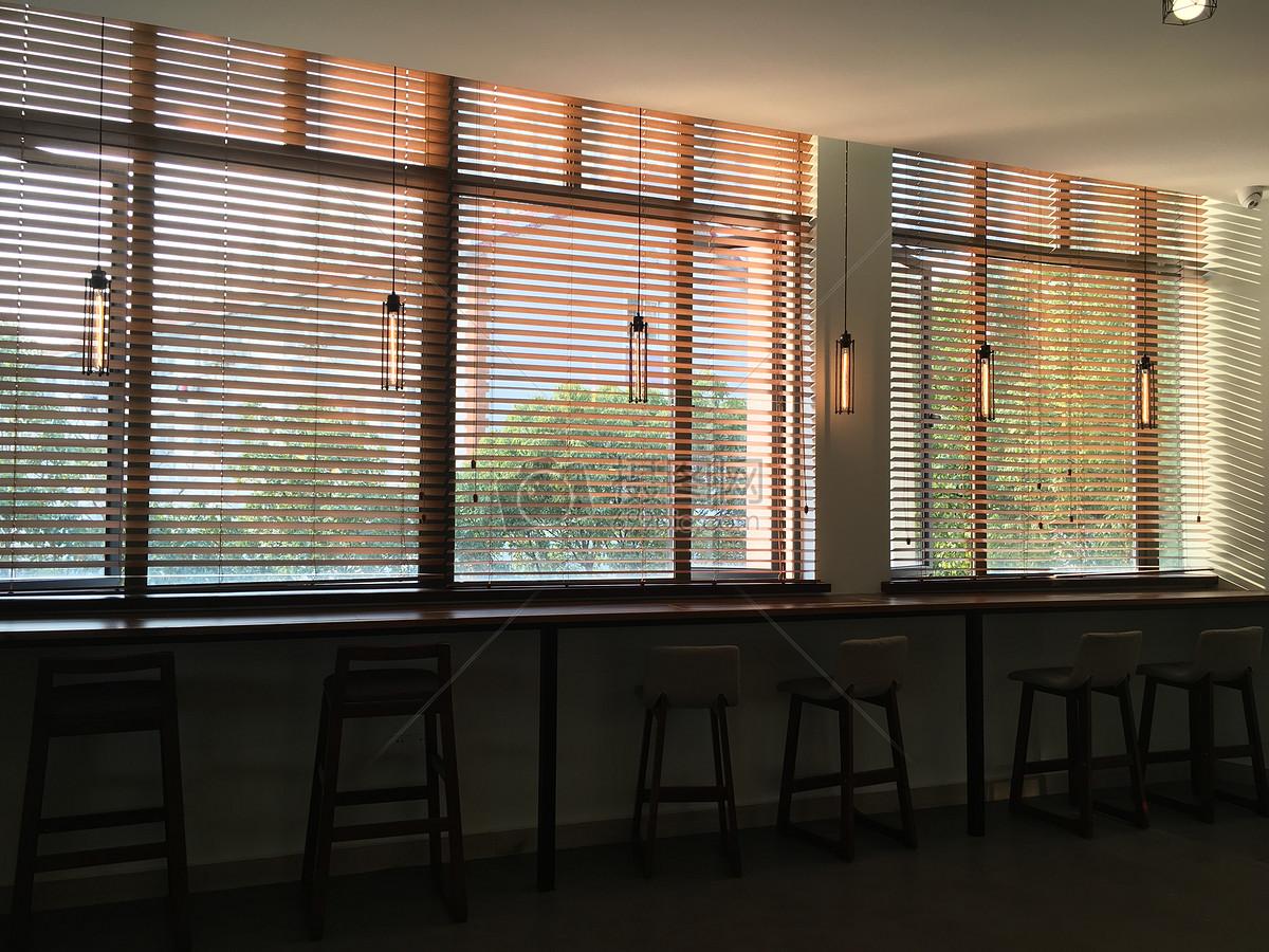 窗户 室内设计 咖啡馆
