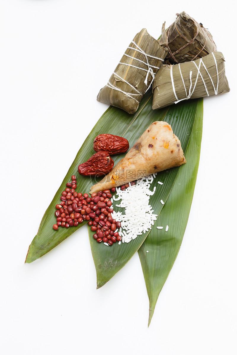 端午节美食粽子