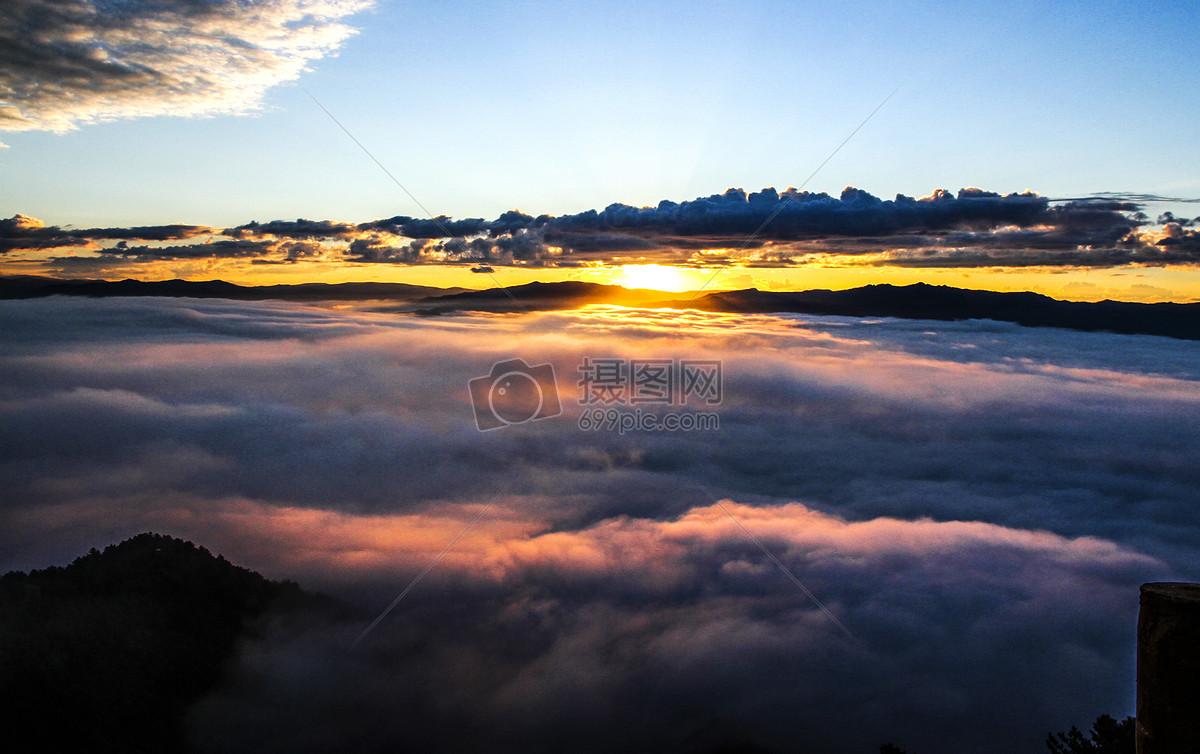 东北风光摄影图片免费下载_自然/风景图库大全_编号