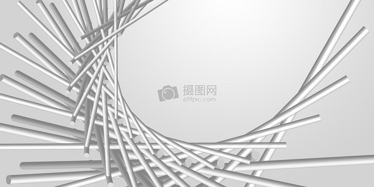 纯色抽象立体几何背景图片素材_免费下载_jpg图片格式