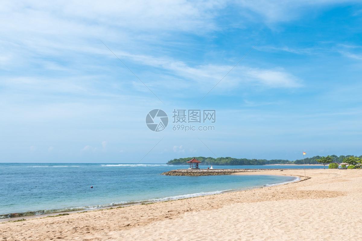 海边沙滩摄影图片免费下载_旅游/度假图库大全_编号