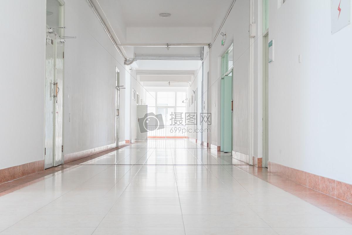 大学教室走廊图片素材_免费下载_jpg图片格式_vrf高清