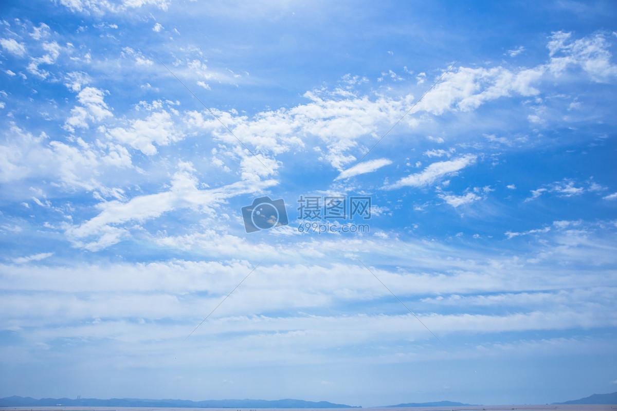 标签: 自然背景素材蓝天阳光风景