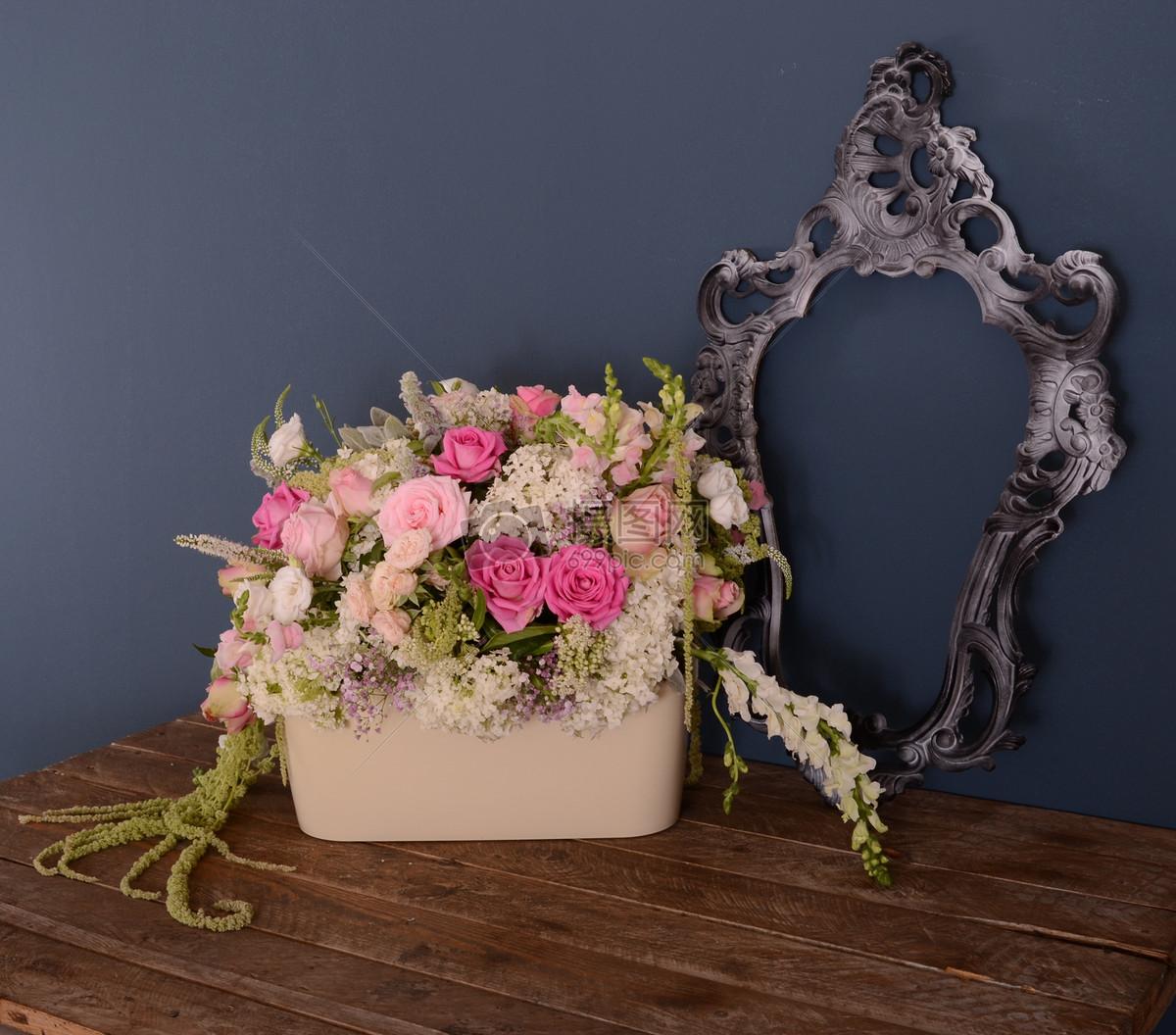 鲜花花束摄影图片免费下载_花草树木图库大全_编号-摄图片