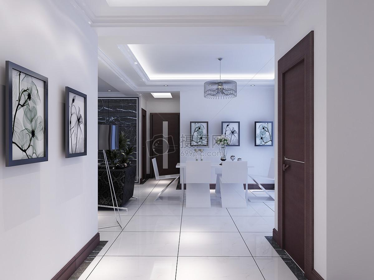 標簽: 效果圖現代現代風格走廊效果圖家具室內裝修地磚室內室內效果