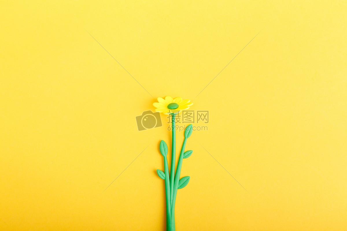 一朵小花图片素材_免费下载_jpg图片格式_vrf高清图片
