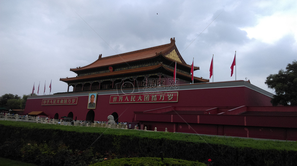 北京天安门摄影图片免费下载_建筑图库大全_编号-摄