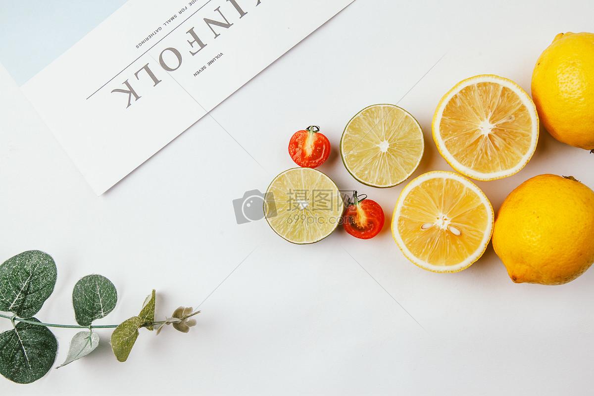 文艺风格水果餐桌图片素材_免费下载_jpg图片格式_vrf高清图片