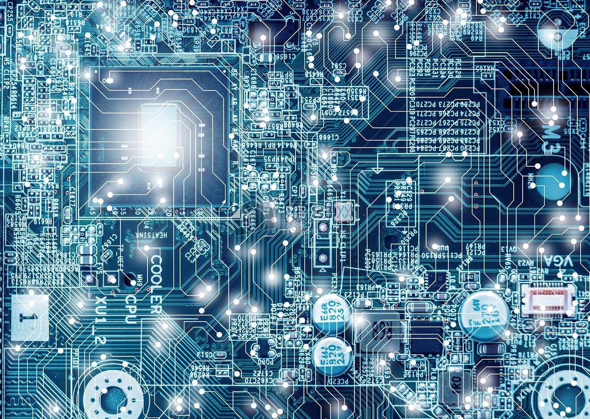 电路板与科技