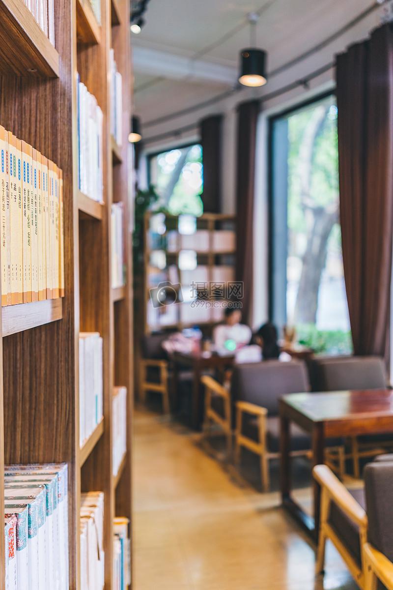 书店环境摄影图片免费下载_室内/家居图库大全_编号