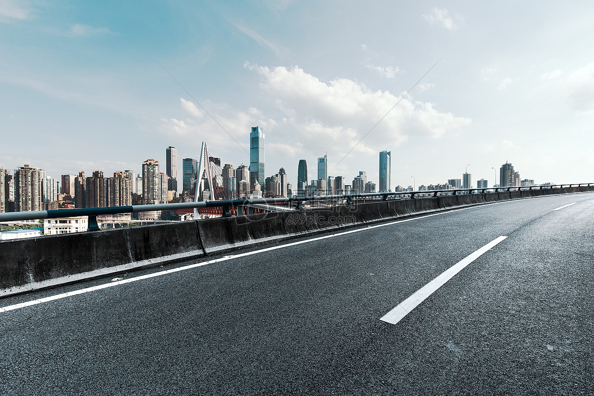 重庆城市路面汽车广告背景图图片素材_免费下载_jpg图片格式_vrf高清