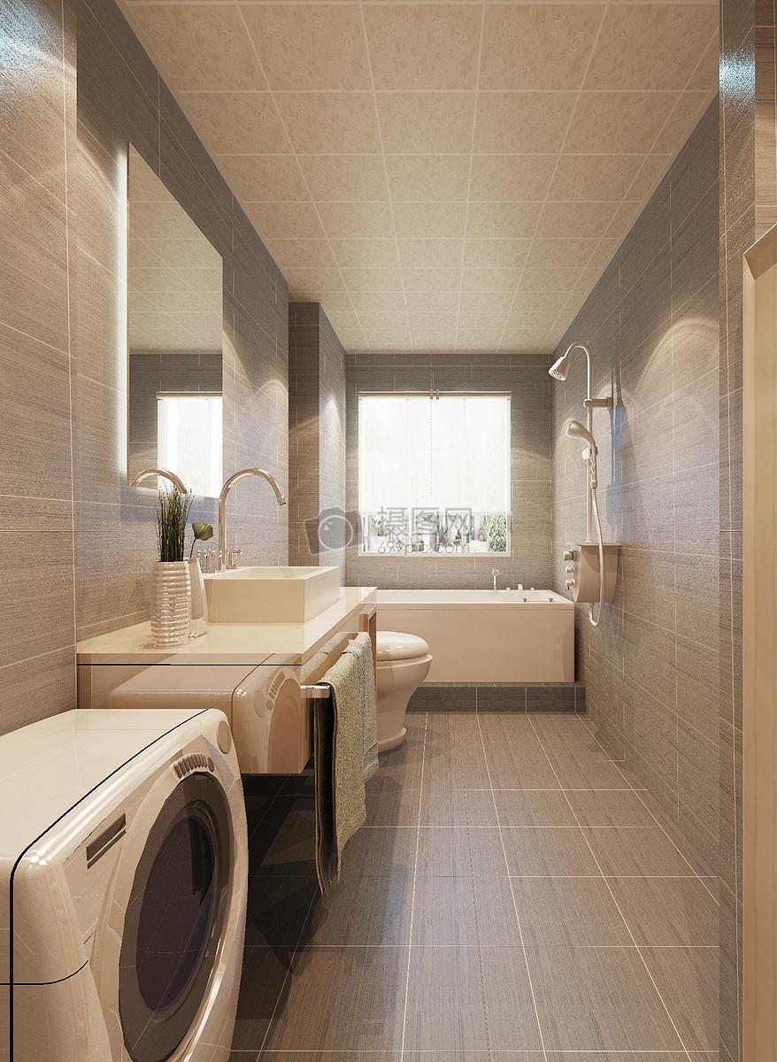 标签: 厨卫效果图室内效果图洗手区洗手盆厨卫厕所公共卫生间卫生间图片