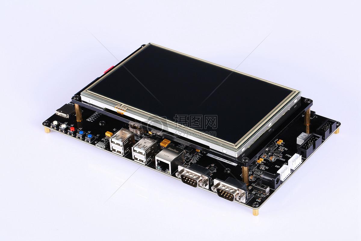电路板 机器设备 1200_800