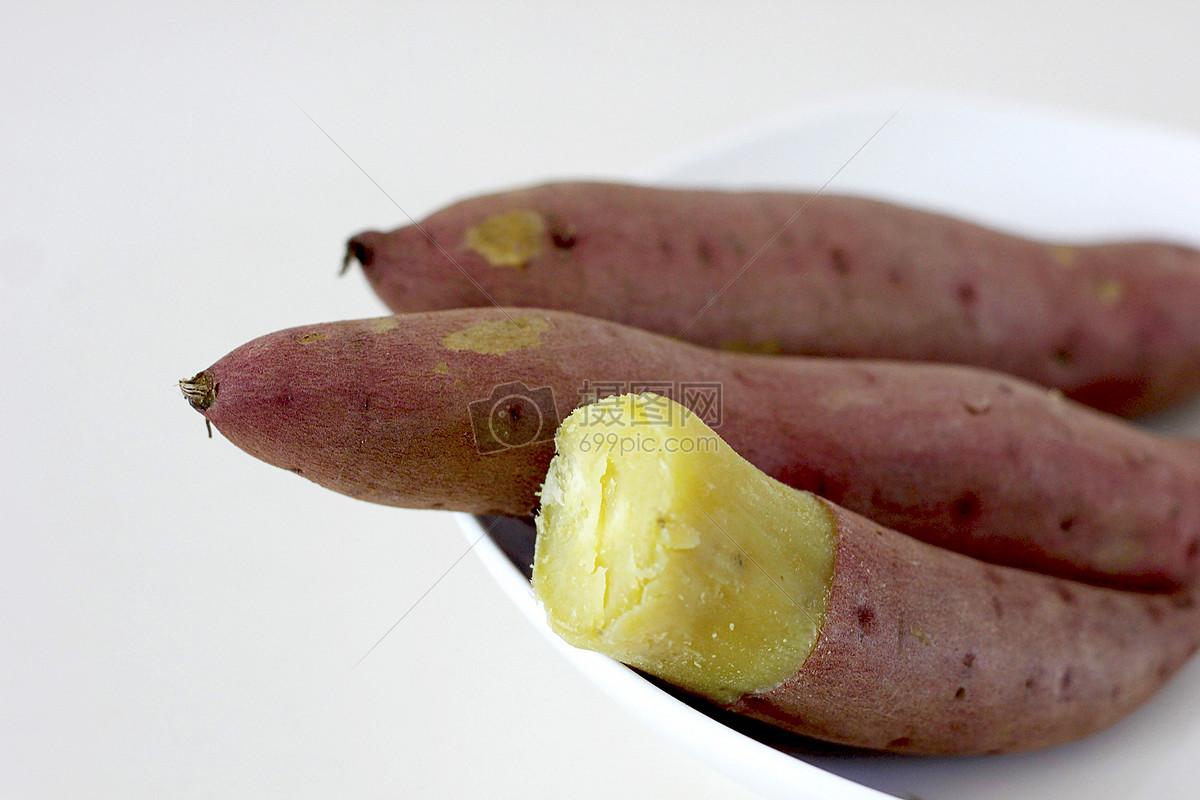 红薯小刺猬手工制作大全