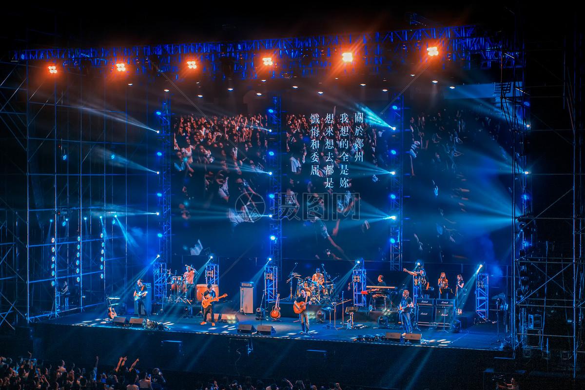 武汉音乐节现场图片素材_免费下载_jpg图片格式_vrf
