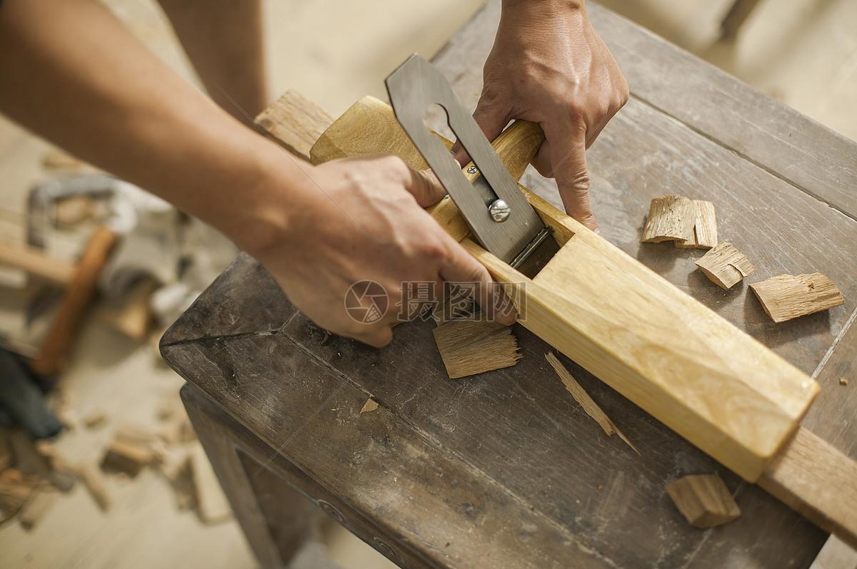 匠心之木匠工艺