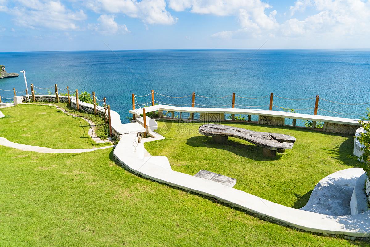 巴厘岛悬崖酒店