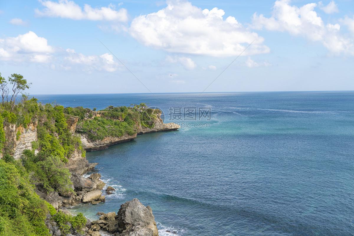 海边悬崖图片素材_免费下载_jpg图片格式_vrf高清图片