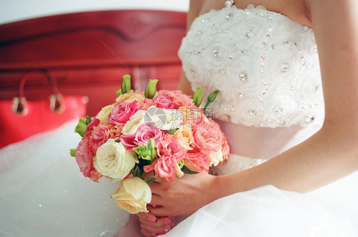 新娘手捧花_新娘手捧花