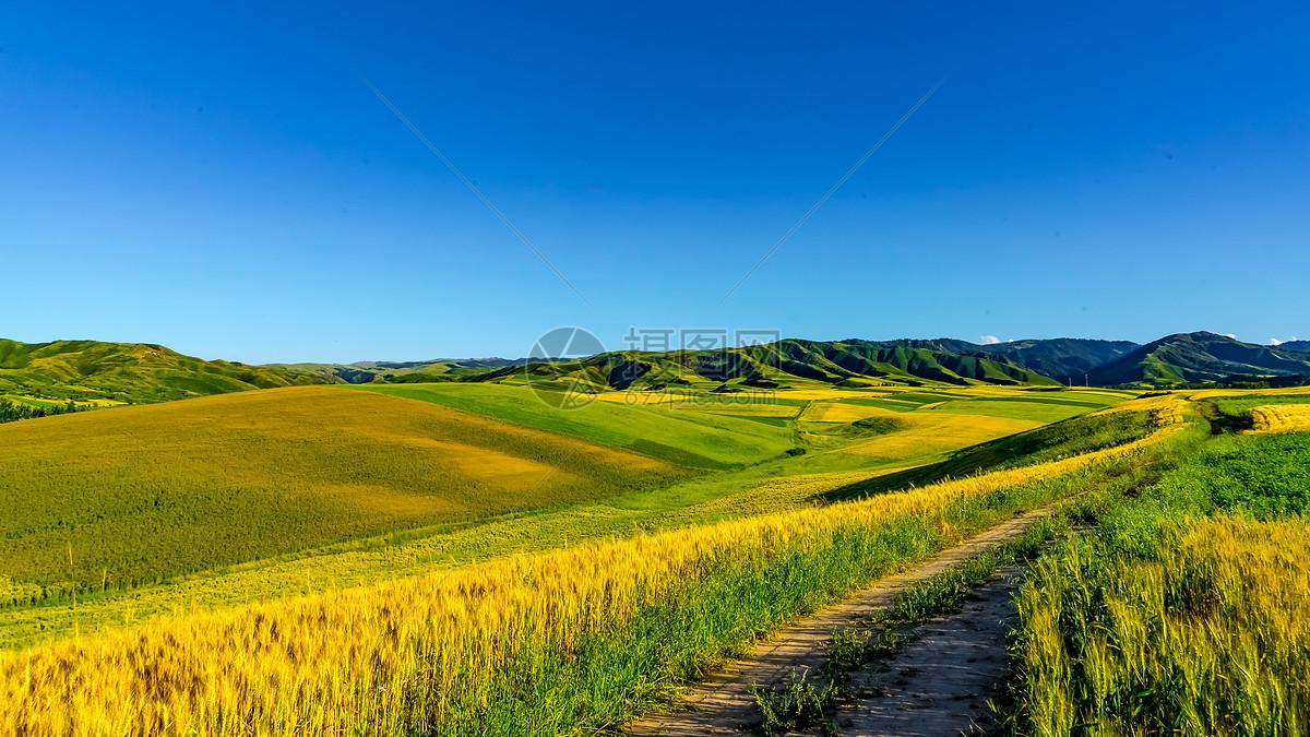 夏季风景图片_夏季风景素材_夏季风景高清图片_摄
