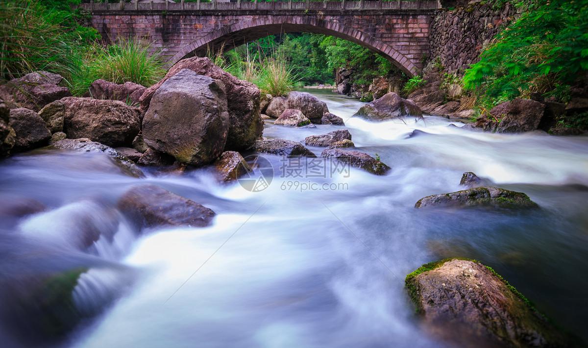 唯美图片 自然风景 小溪河谷jpg  分享: qq好友 微信朋友圈 qq空间