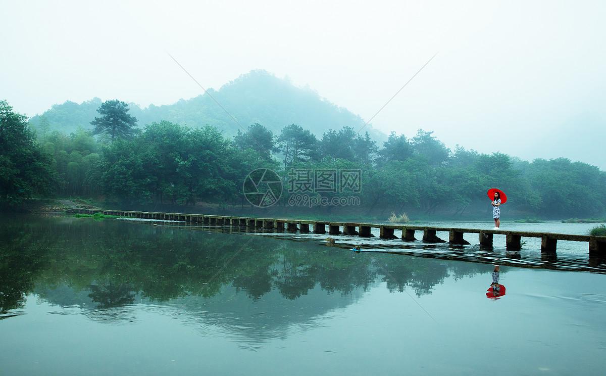 图片 照片 自然风景 浙江丽水缙云仙都景区.jpg