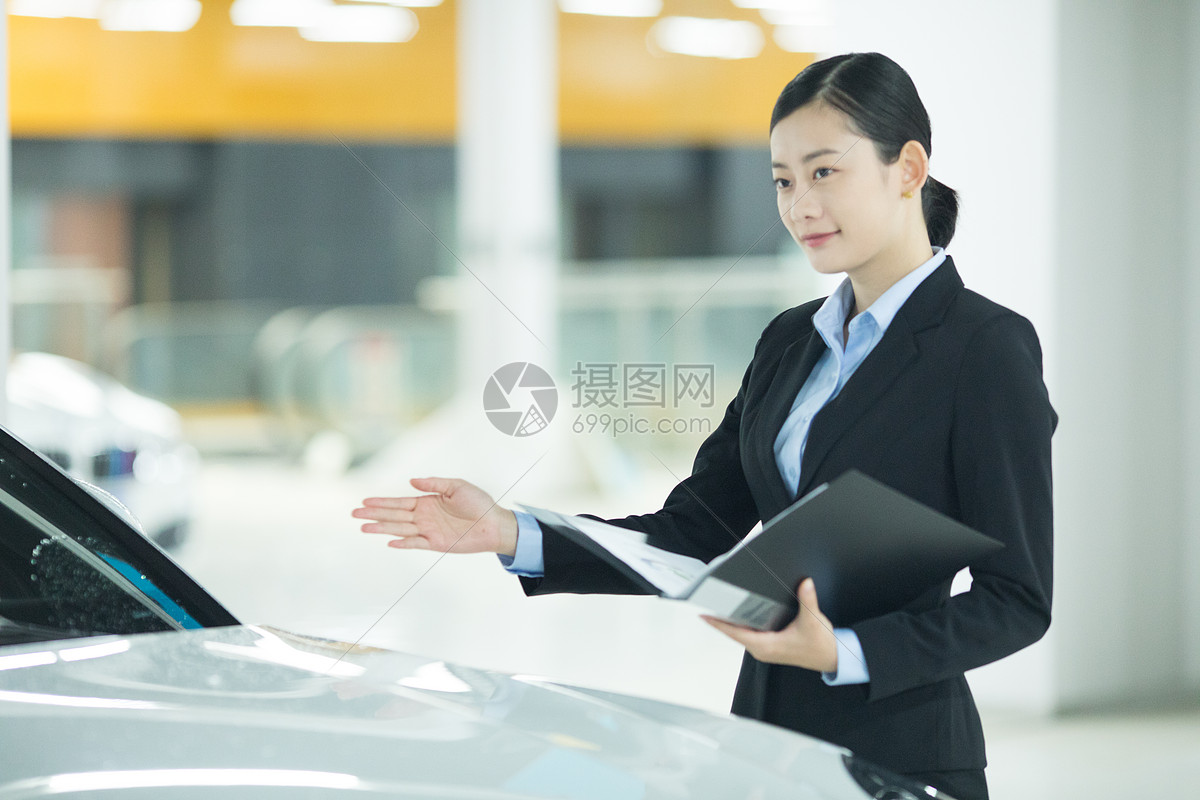 汽车销售服务人员图片素材_免费下载_jpg图片格式_vrf