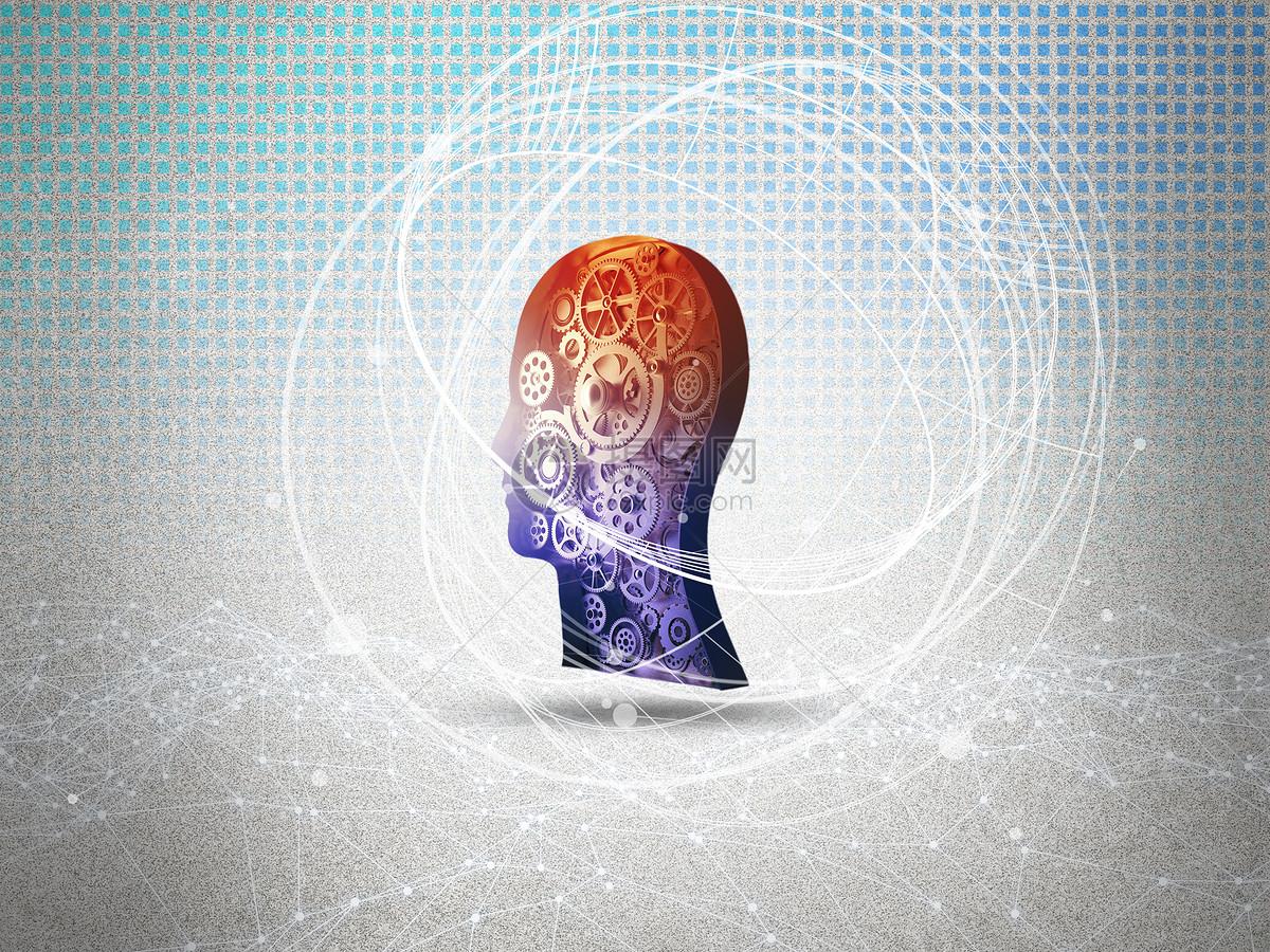 齿轮大脑人工智能