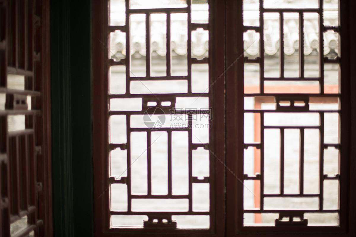 中国风窗子图片素材_免费下载_jpg图片格式_vrf高清图片