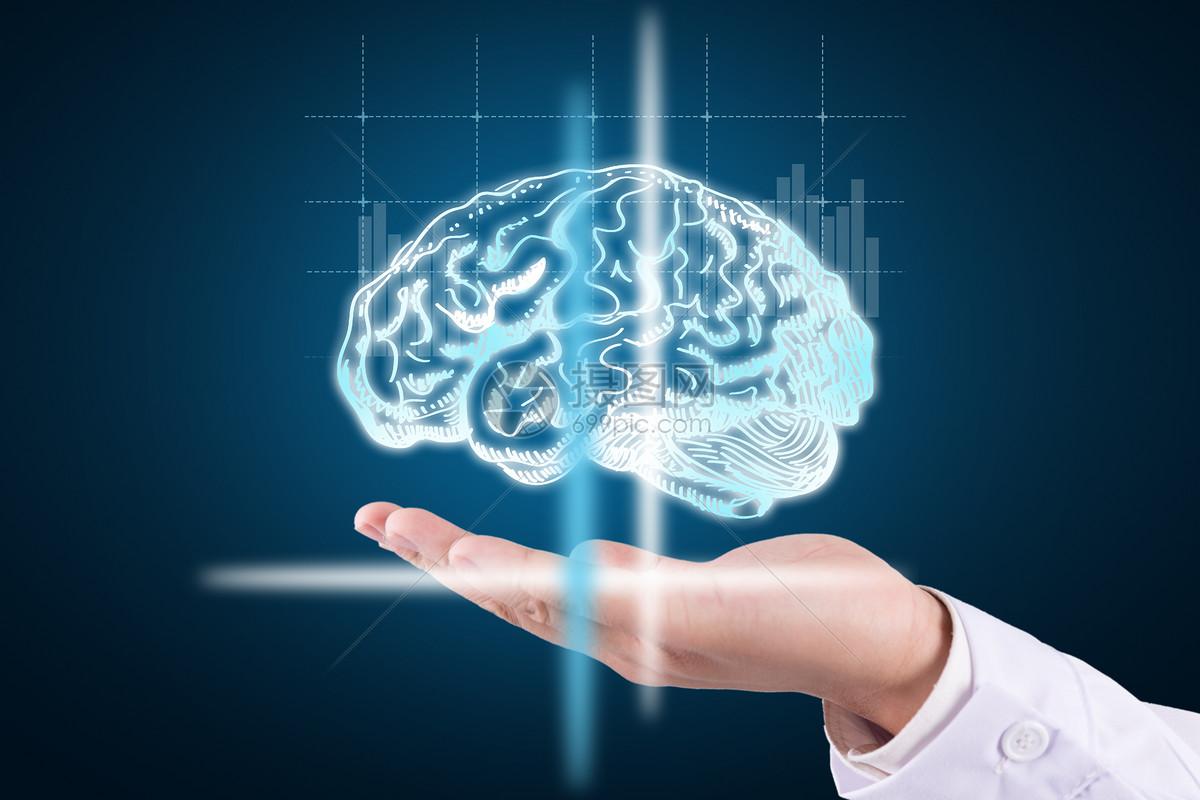 人工智能大脑