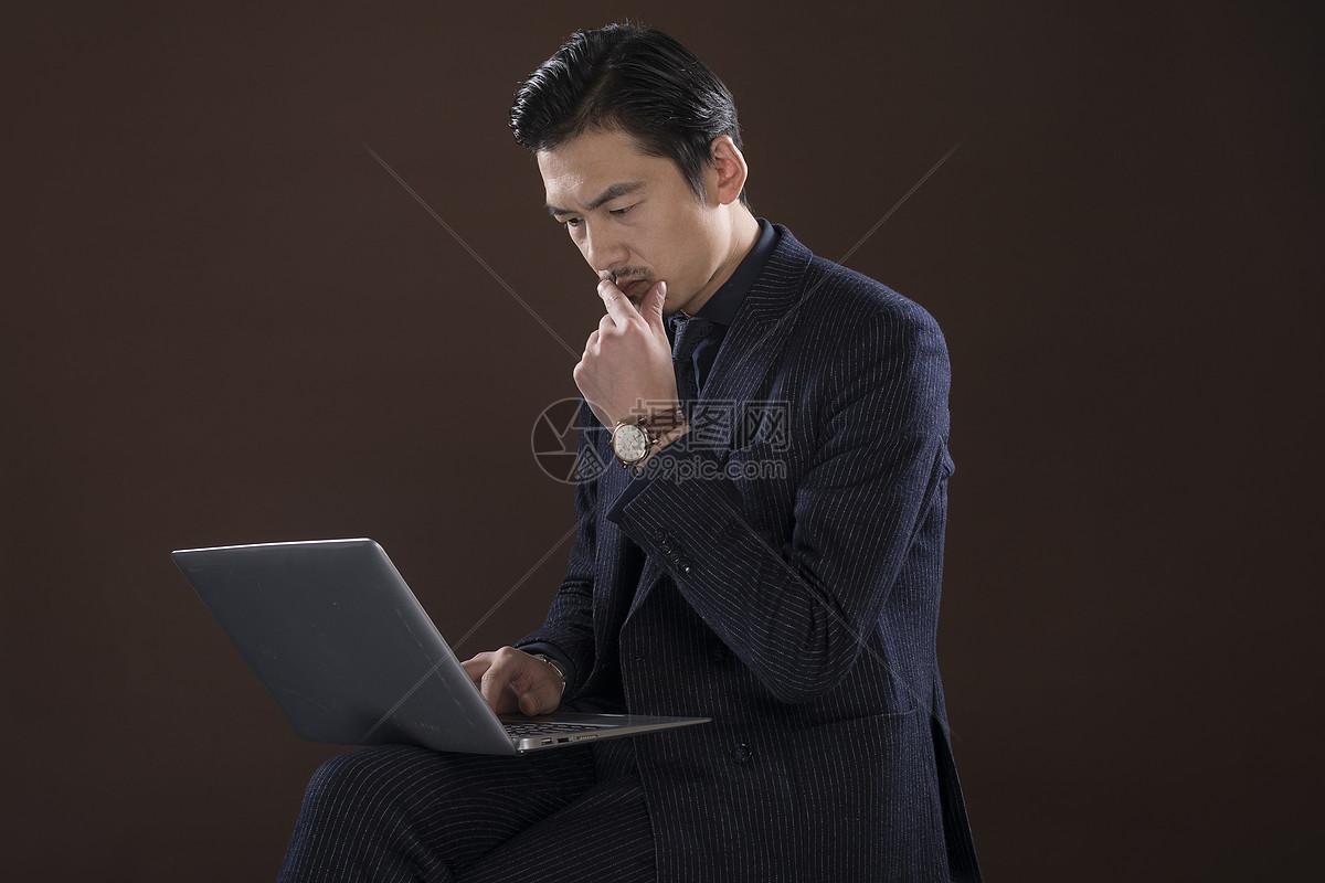 商务人像图片素材_免费下载_jpg图片格式_vrf高清图片