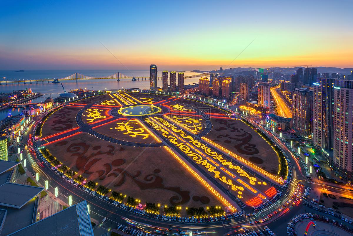 璀璨星海广场图片素材_免费下载_jpg图片格式_vrf高清