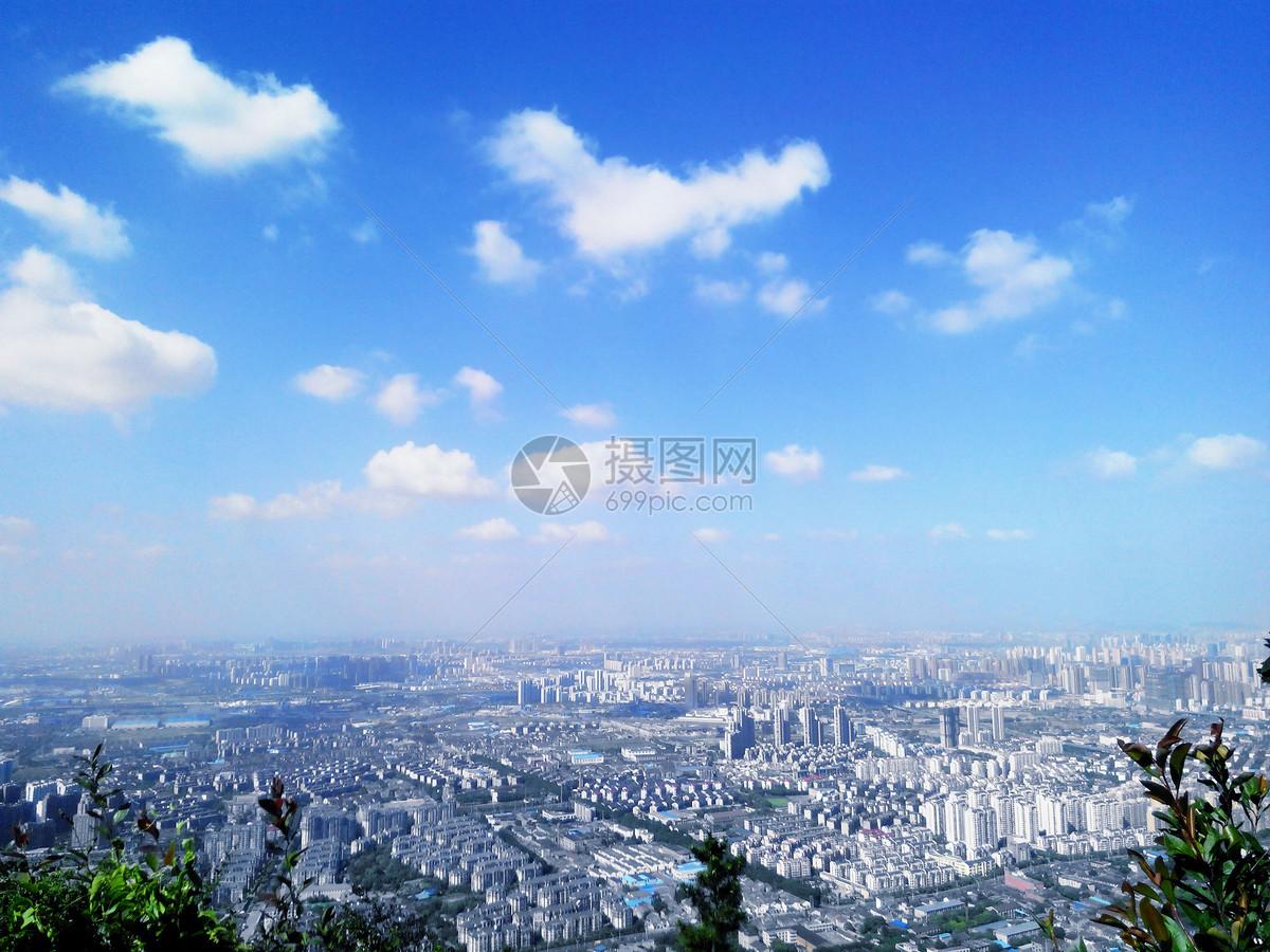 无锡江南风景