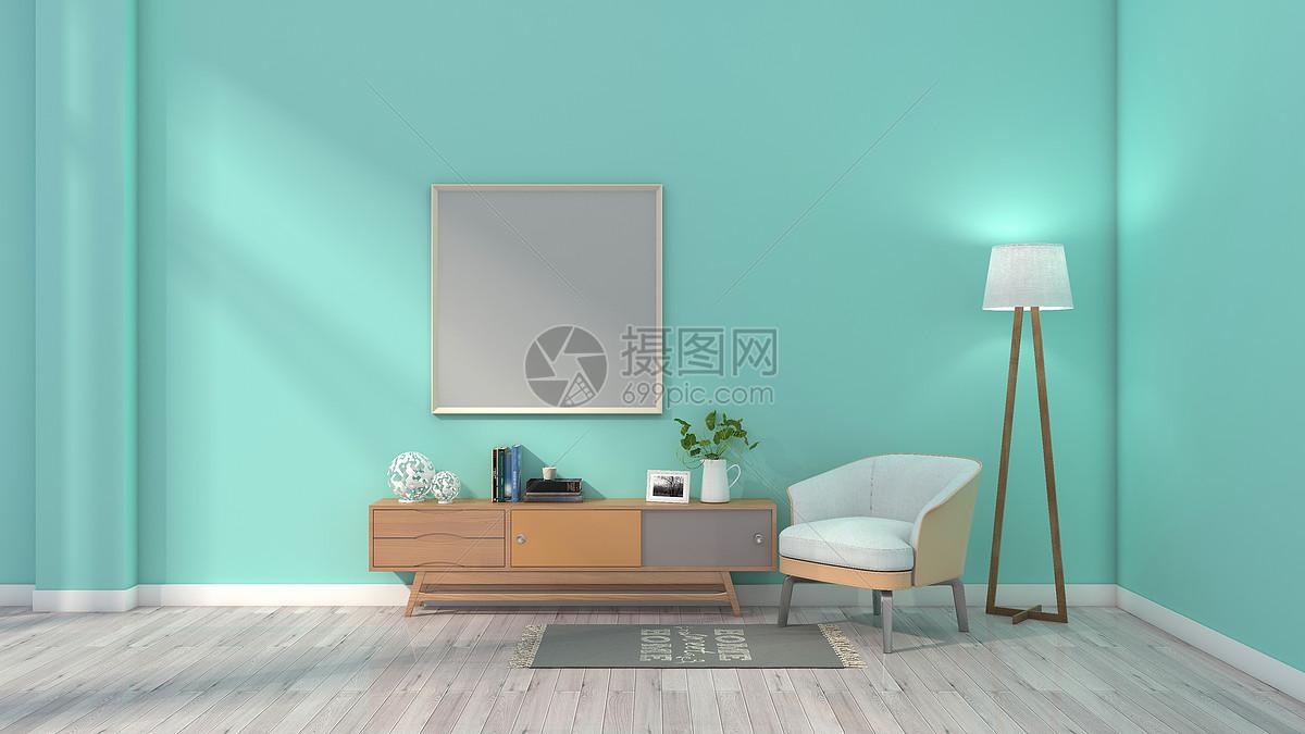 海报欧式壁纸室内设计墙地板健康北欧家居家居背景木地板材质文艺效果