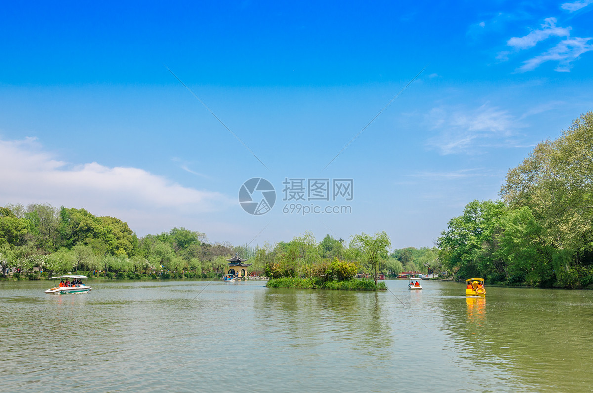 照片 自然风景 江苏扬州瘦西湖风光jpg  分享: qq好友 微信朋友圈 qq