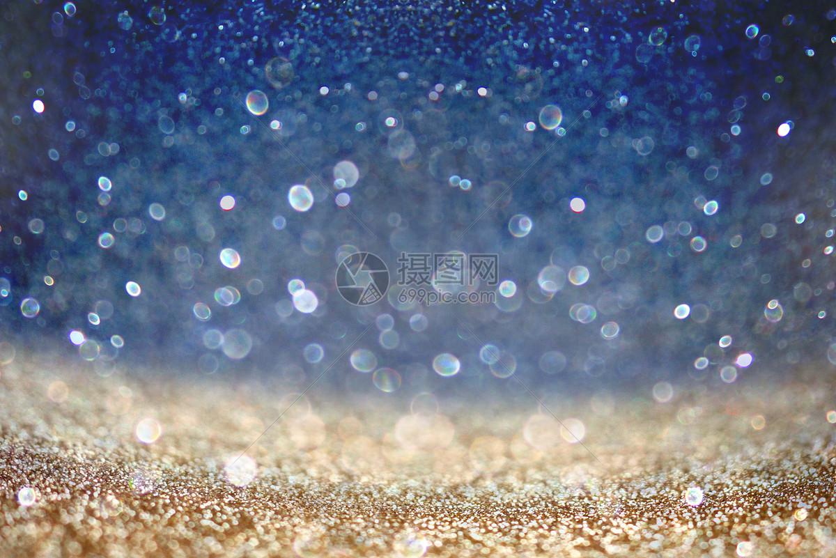 金色粒子背景图片素材_免费下载_jpg图片格式_vrf高清