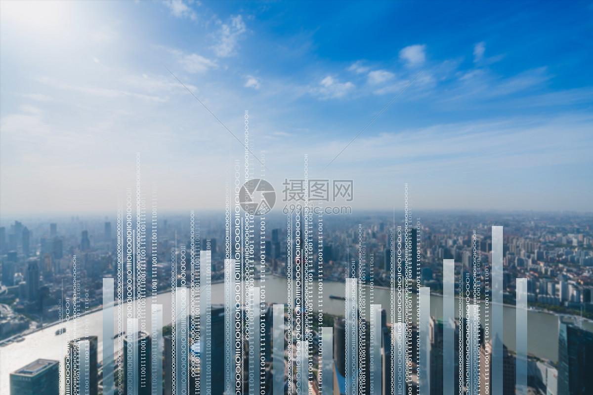 数据城市背景图片素材_免费下载_jpg图片格式_vrf高清