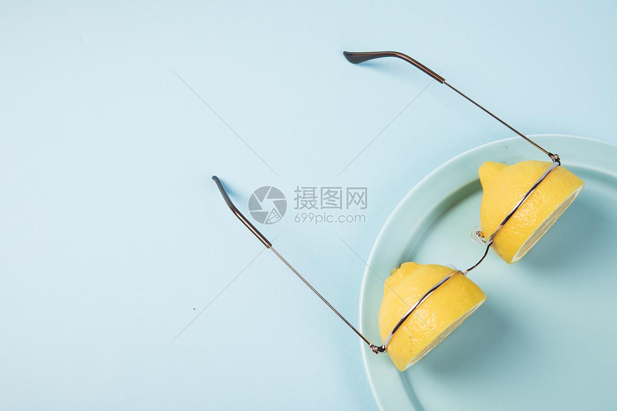 柠檬电池电路图