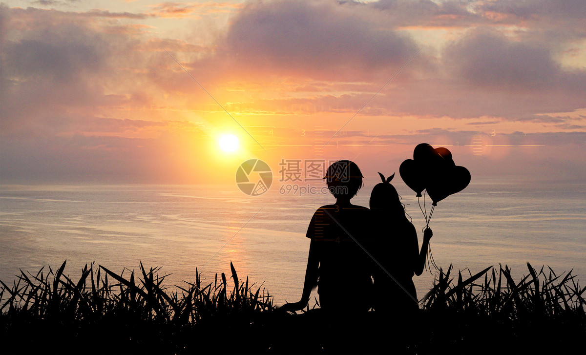 爱情场景图片素材_免费下载_jpg图片格式_vrf高清图片