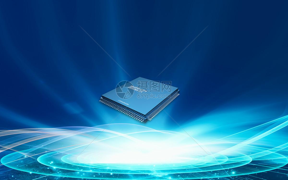 科技芯片图片素材_免费下载_jpg图片格式_vrf高清图片500886550_摄