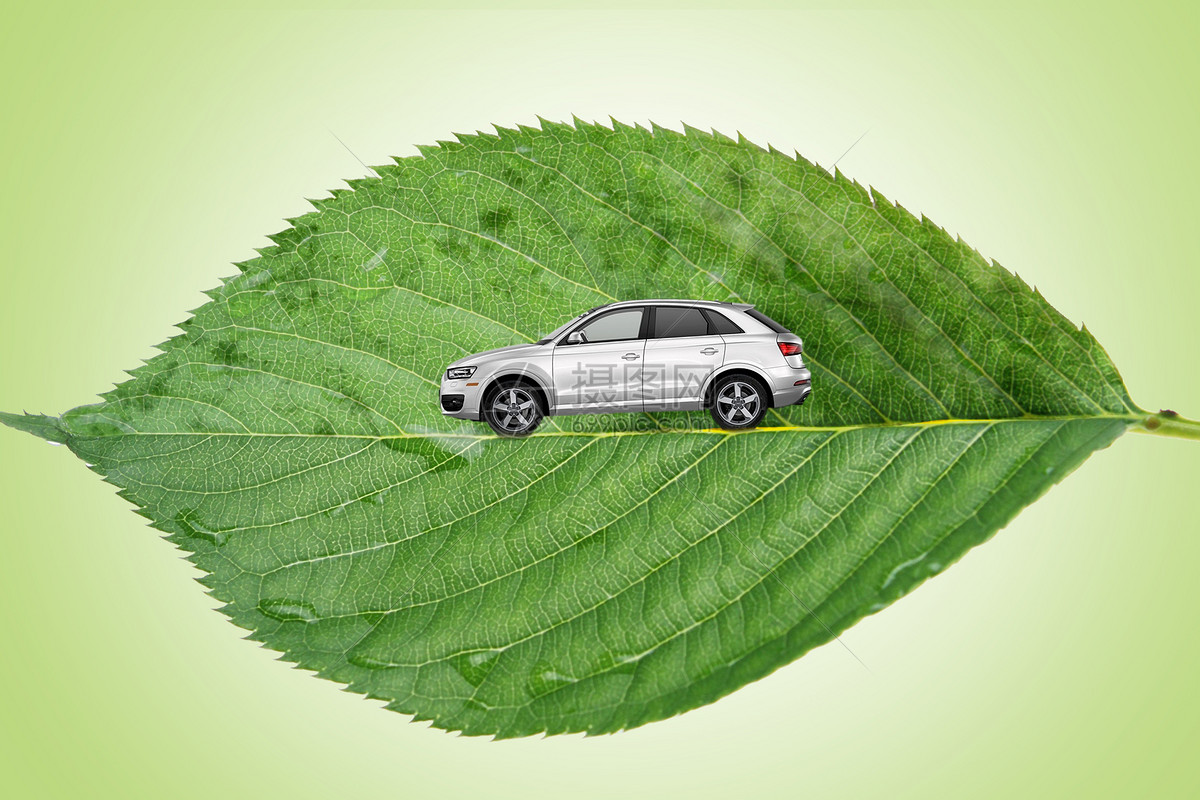 汽车空气污染