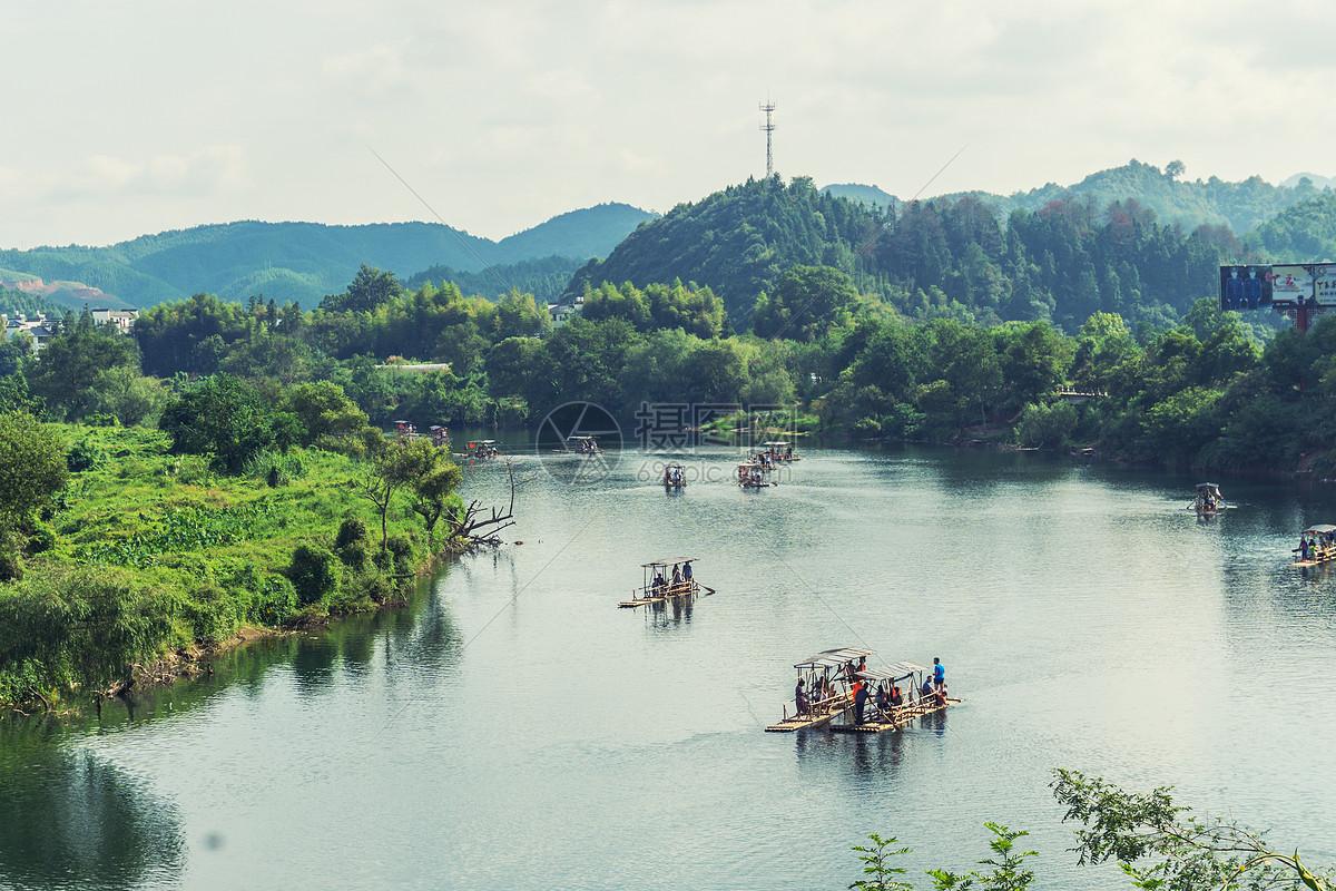 图片 照片 自然风景 江西婺源美景.jpg