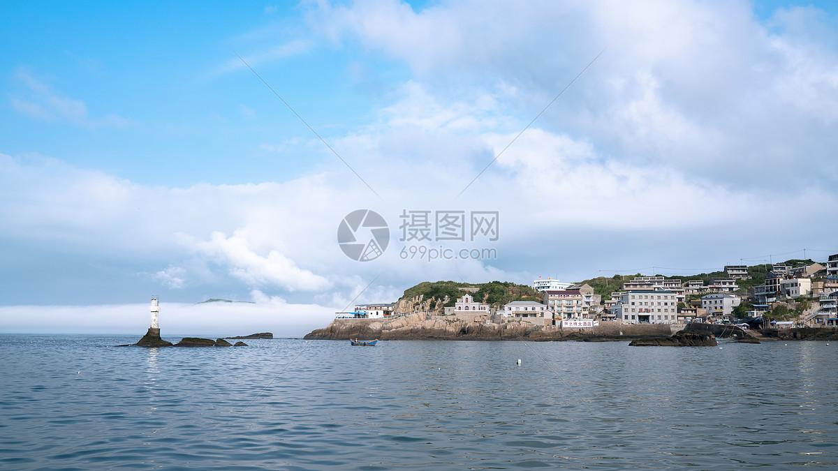 浙江舟山东极岛