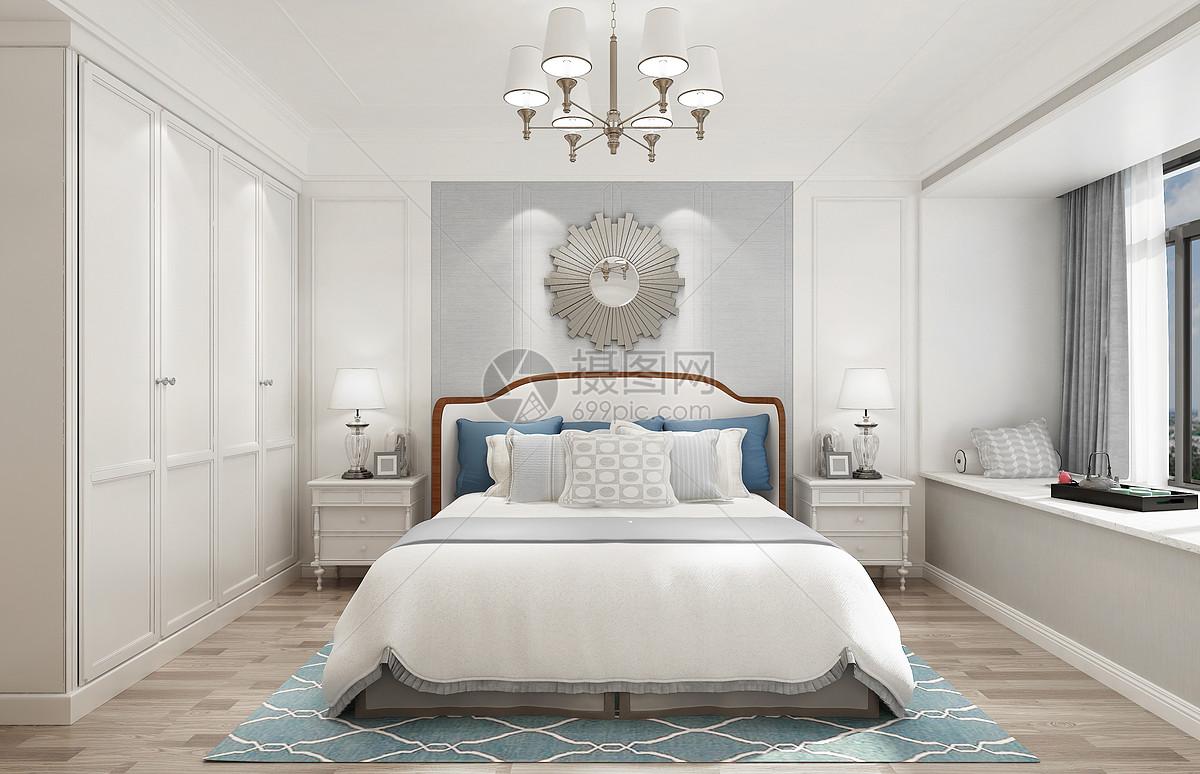 新浪微博  花瓣 举报 标签: 主卧室北欧卧室北欧效果图北欧风格卧室卧
