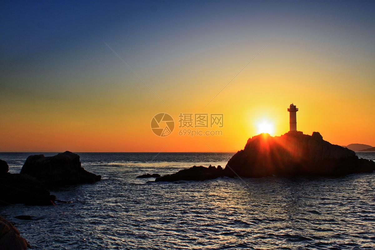 图片 照片 自然风景 浙江舟山东极岛日出.jpg