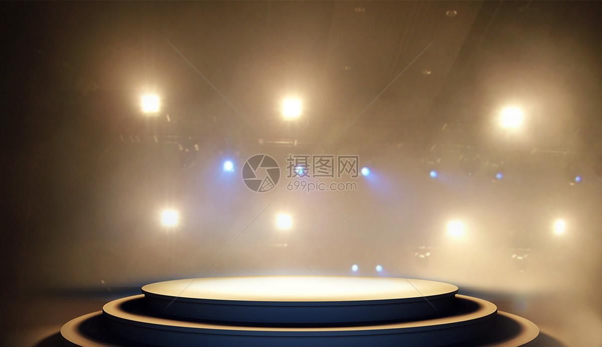 舞台背景图片