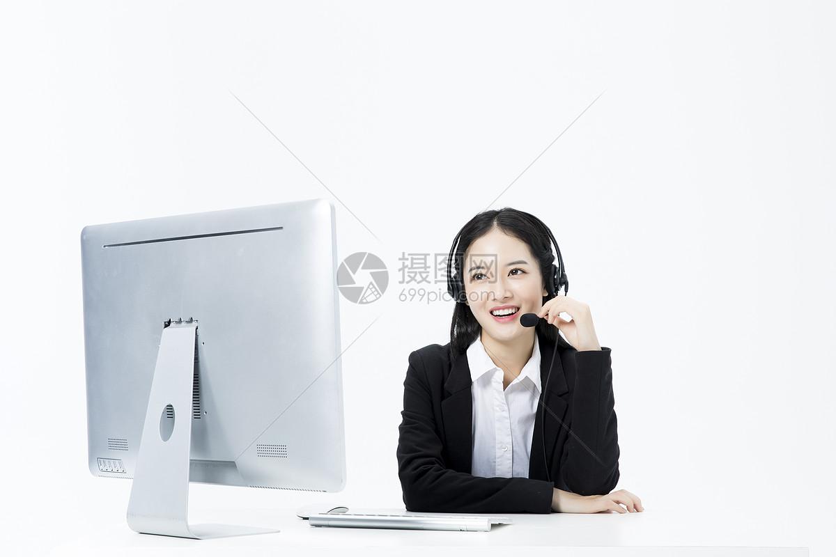 苏州顺电客服电�_女性电话客服