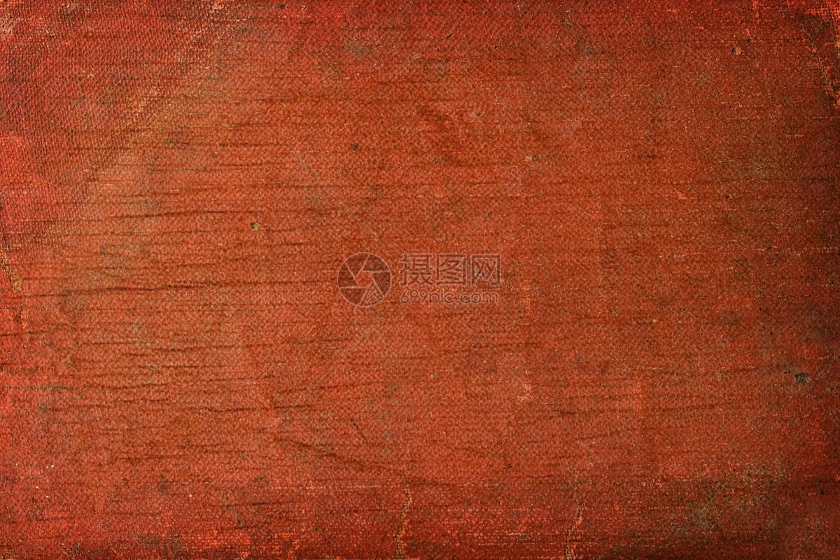 砖红色纸质背景图片
