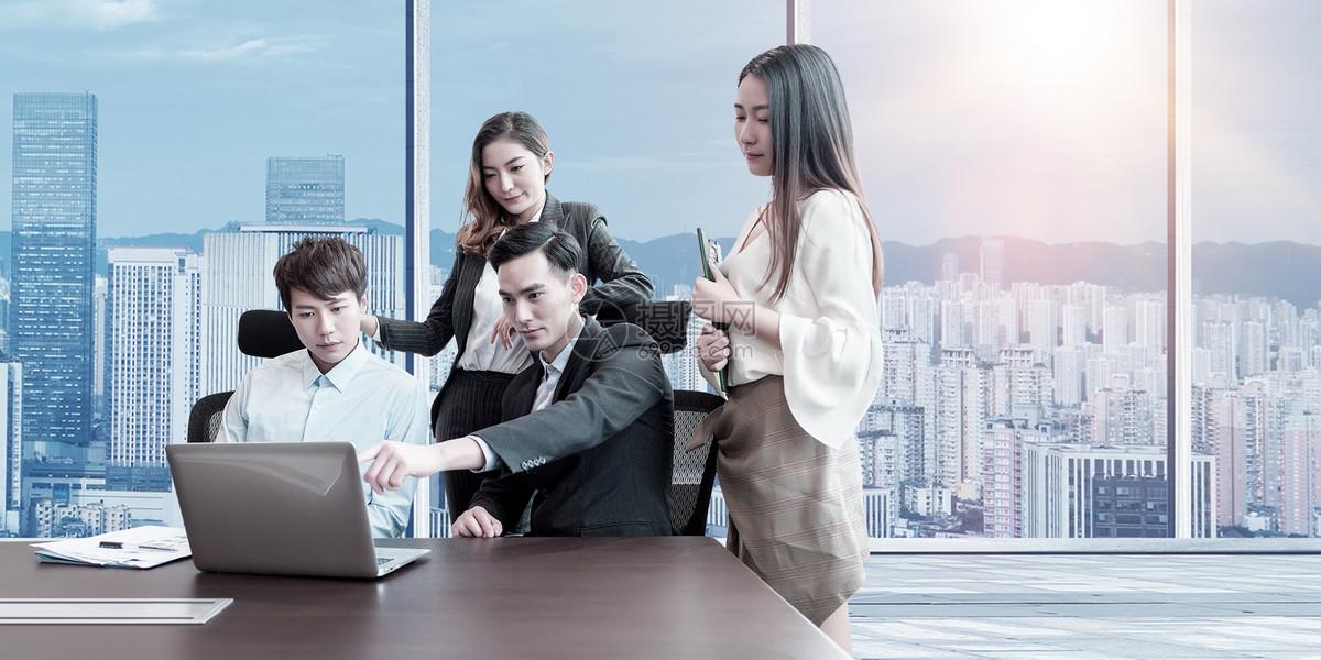 商务会议图片